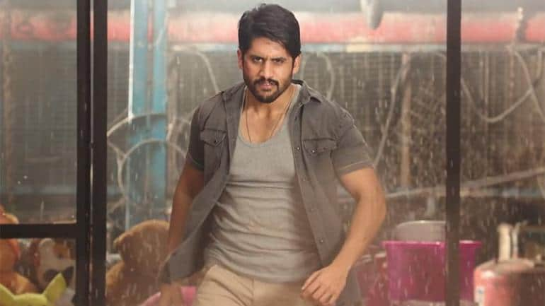 Savyasachi Boxoffice Collection