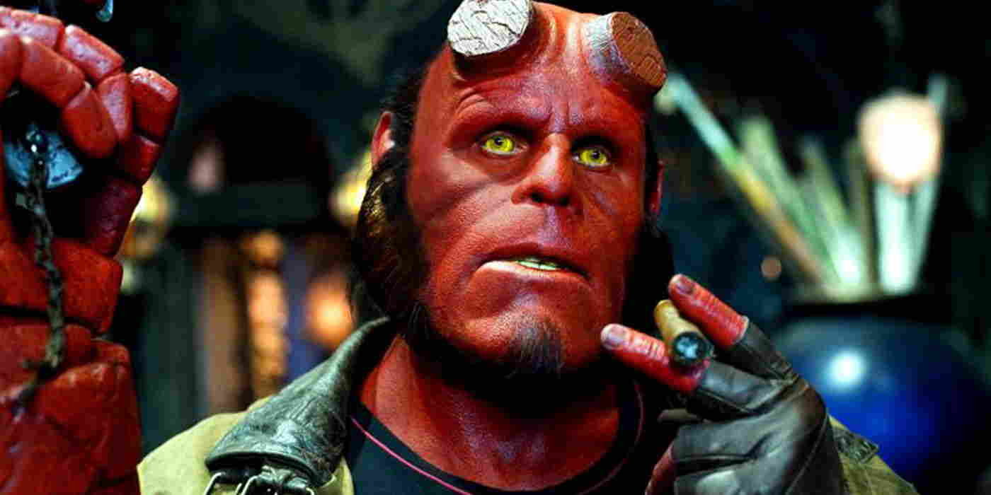 HellBoy Box Office Collections