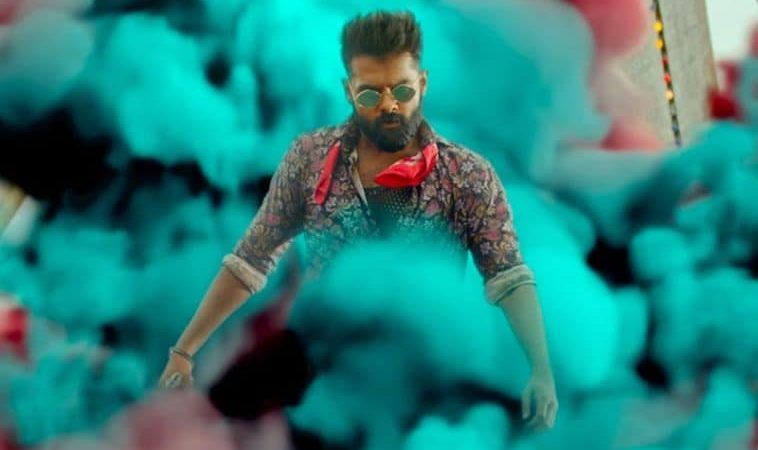 iSmart Shankar 1st Day Box Office Collection – Receives An Excellent Opening Day Collection