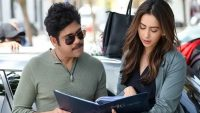 Manmadhudu 2 4th Day Box Office Collection Worldwide & India – Nagarjuna Romantic Comedy Movie 2019