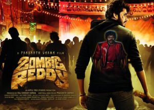Sajja Teja's Movie Zombie Reddy Box Office Collections Day Wise & India Wide